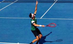 Стаховський відреагував на свій вихід в основу Australian Open