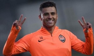 Мораес: Шахтар може дійти до фіналу Ліги Європи