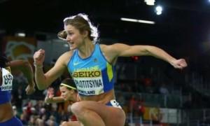 Українка пробилася у півфінал чемпіонату Європи