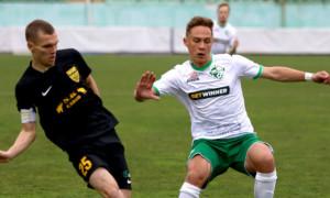 Карпати - Буковина 0:3. Огляд матчу