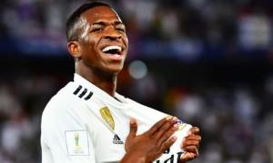 ПСЖ запропонував за гравця Реала 110 млн євро