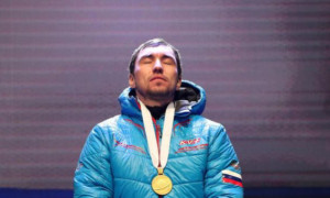 Тренера Логінова вигнали зі збірної Росії через допінг
