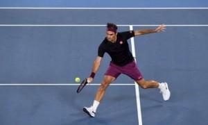 Федерер: Все йде до того, що я зможу зіграти на Australian Open