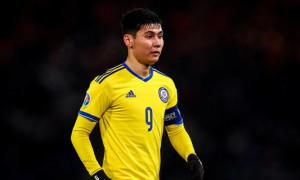 Суперник збірної України втратив капітана через допінг