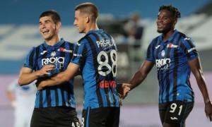 Інтер - Аталанта: онлайн-трансляція матчу 26 туру Серії А. LIVE