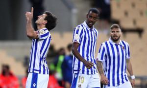 Реал Сосьєдад виграв Кубок Іспанії