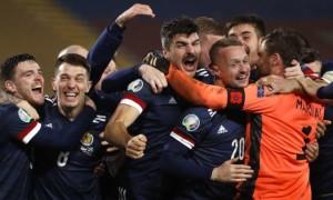 Сербія – Шотландія 1:1 (пен. – 4:5). Огляд матчу