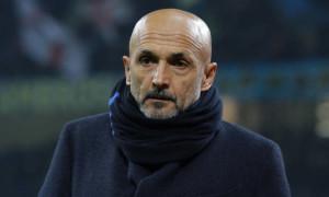 Інтер оголосив про звільнення Спаллетті з посади головного тренера команди