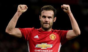 Мата: Манчестер Юнайтед стає все ближче до титулу АПЛ