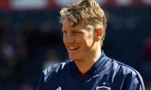Швайнштайгер оголосив про завершення кар'єри футболіста