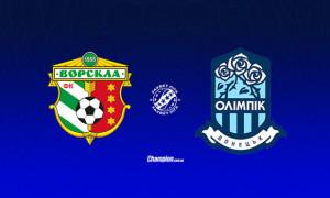 Ворскла - Олімпік: онлайн-трансляція матчу 19 туру УПЛ. LIVE