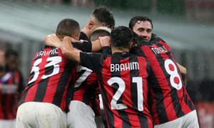 Мілан розгромив Спецію у 3 турі Серії А