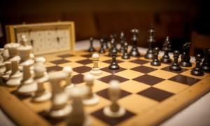 Україна зіграла внічию з Росією на командному чемпіонаті світу з шахів
