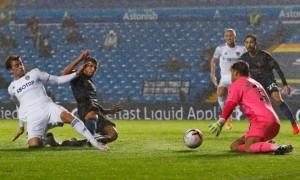 Манчестер Сіті - Лідс: Де дивитися матч АПЛ