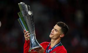 Роналду: Збірна Португалії існуватиме й без мене