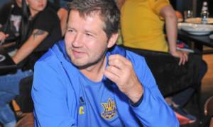 Саленко: Україна може легко потрапити під роздачу
