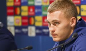 Циганик пояснив невиклик Буяльського у збірну України