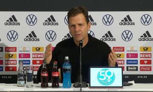 Біргофф застеріг Німеччину від недооцінки збірної України