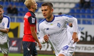 Півзахисник Динамо Дуелунд зіграє на молодіжному чемпіонаті Європи