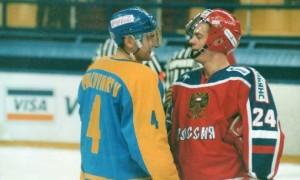 Легенда українського хокею захоплюється Путіним у соцмережах