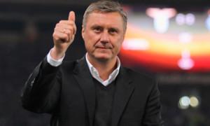 Хацкевич може очолити московське Динамо