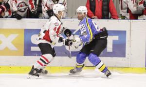 Донбас здолав Дніпро у регулярному чемпіонаті
