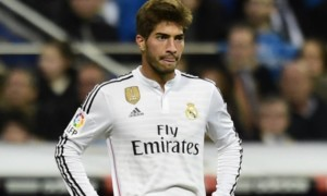 Реал розірвав контракт з півзахисником