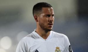 Азар повернувся у Реал в жахливій формі
