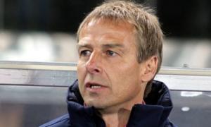 Клінсманн – новий головний тренер Герти
