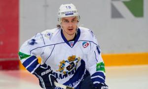 Кременчук підписав російського форварда з досвідом гри в КХЛ