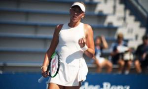 Лопатецька програла у фіналі турніру ITF на Сардинії