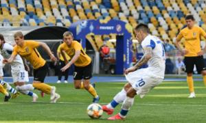 Русин: Не буду святкувати гол у ворота Зорі