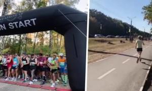 У Харкові помер учасник міжнародного марафону