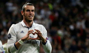 Бейла можуть перевести в дубль Реала
