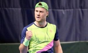 Марченко поступився у кваліфікації US Open