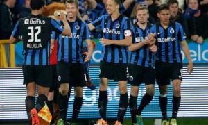 Брюгге без Соболя здобув Суперкубок Бельгії