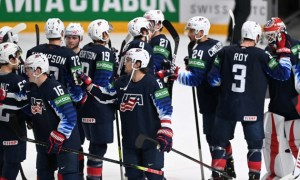 США - Німеччина 2:0. Огляд матчу