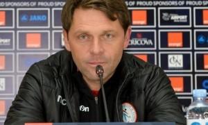 Збірна України суперкоманда – тренер Люксембургу