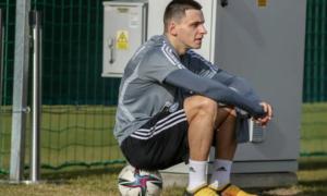 Динамо повернуло 13 гравців з оренди