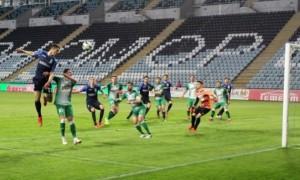 Чорноморець - Кристал 4:0. Огляд матчу