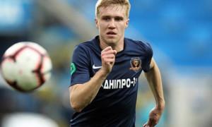 Дніпро 1 залишило п'ять гравців