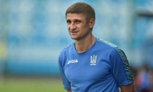 Єзерський: Збірна України має хороші шанси виграти свою групу