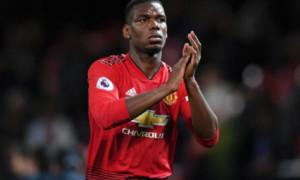 Манчестер Юнайтед назвав космічну ціну на Погба