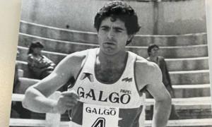 Найкращий колишній іспанський легкоатлет помер від коронавірусу