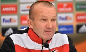 Григорчук офіційно покинув Астану
