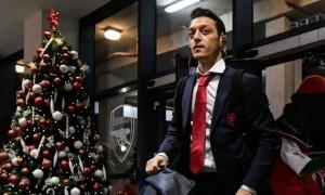 Арсенал та Езіл домовилися про розірвання контракту
