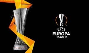 Український арбітр працюватиме на матчі Ліги Європи