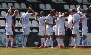 Балкани відмовилися грати у Першій лізі
