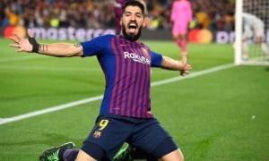 Суарес може продовжити кар'єру в Атлетіко