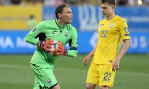Чотири гравці збірної України у ТОП-100 найкращих гравців Ліги Європи